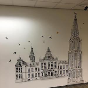 Liefde voor Groningen!