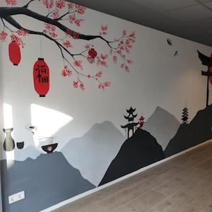 Waan je in Japan bij Eat Japan